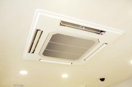 エアコンクリーニング 天井埋込タイプ
